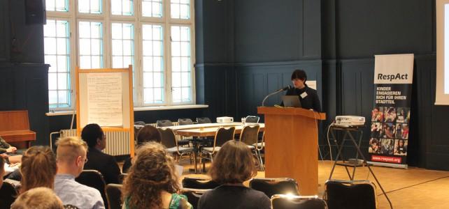 Fachtagung: Migration und der öffentliche Raum